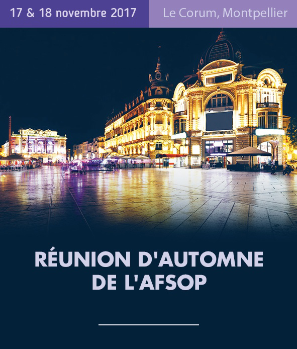 Montpellier 2017 : Diplopies et paralysies oculomotrices & pathologies du nerf optique chez l'enfant