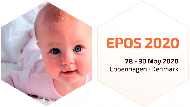 EPOS 2020 – 28 au 30 mai 2020 – Copenhagen