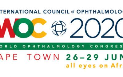WOC 2020 Cape Town du 26 au 29 juin 2020.